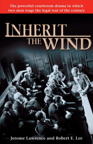 Inherit the Wind 9780345501035