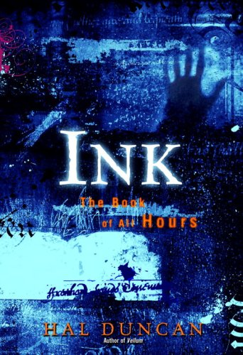 Ink: The Book of All Hours 9780345487339