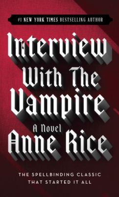 Interview with the Vampire 9780345337665