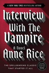Interview with the Vampire 1060312