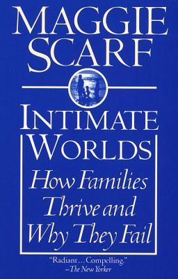 Intimate Worlds 9780345406675
