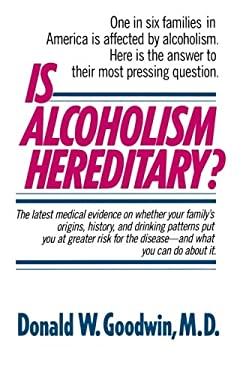 Is Alcoholism Hereditary? 9780345348210