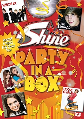 Ishine Party in a Box