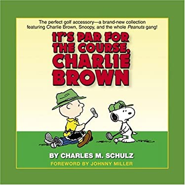 It's Par for the Course, Charlie Brown 9780345464156