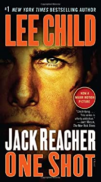 Jack Reacher: One Shot (Movie Tie-In Edition) 9780345538192