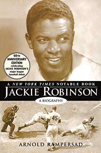Jackie Robinson: A Biography 9780345426550