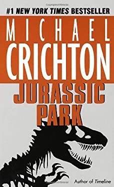 Jurassic Park 9780345370778
