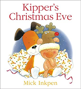 Kipper's Christmas Eve 9780340932094