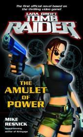 Lara Croft: Tomb Raider: The Amulet of Power 1063698