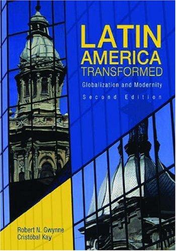 Latin America Transformed 9780340809303