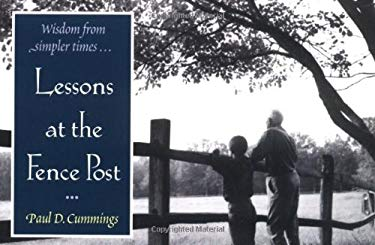 Lessons at the Fence Post 9780345432872