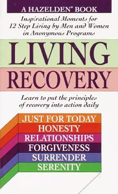 Living Recovery 9780345367853