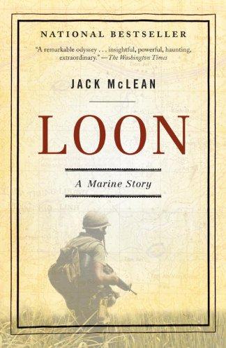 Loon: A Marine Story 9780345510167
