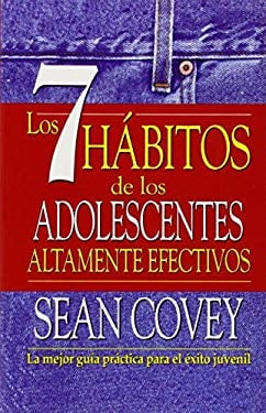 Los 7 Habitos de Los Adolescentes Altamente Efectivos 9780345804150