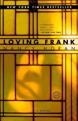 Loving Frank 9780345495006
