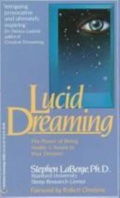 Lucid Dreaming 9780345333551