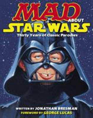 Mad about Star Wars 9780345501646