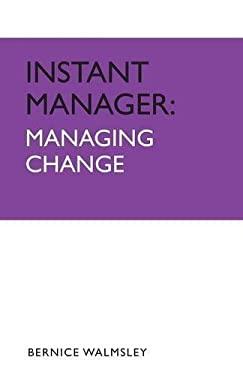 Managing Change 9780340947340