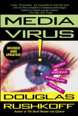 Media Virus! 9780345397744