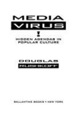 Media Virus! 9780345382764