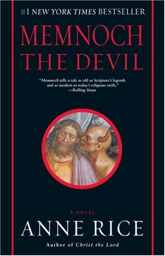 Memnoch the Devil 9780345389404