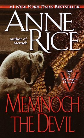 Memnoch the Devil 9780345409676