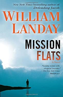 Mission Flats 9780345539458