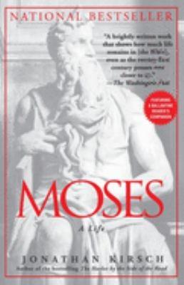 Moses: A Life 9780345412706