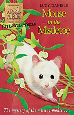Mouse in the Mistletoe 9780340778777