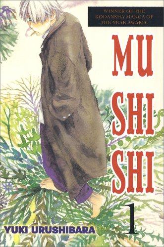 Mushishi, Volume 1 9780345496218
