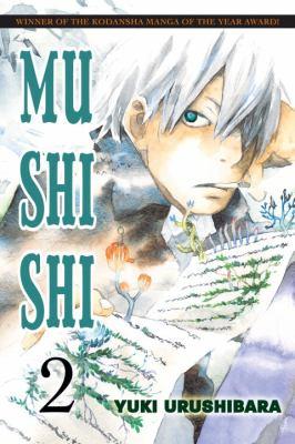 Mushishi, Volume 2 9780345496447