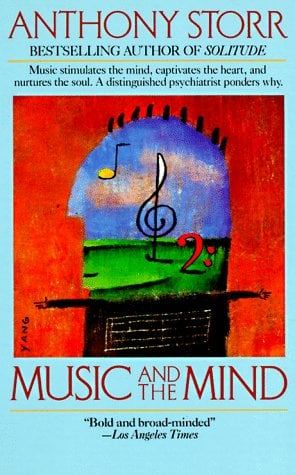Music and the Mind 9780345383181