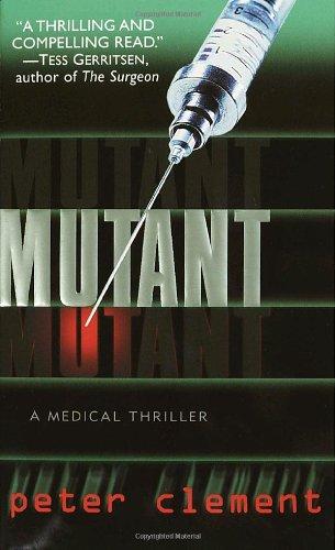 Mutant 9780345443380
