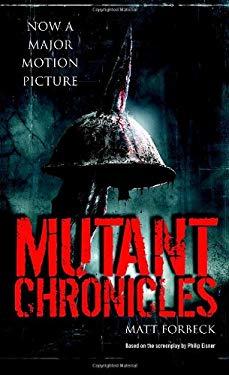 Mutant Chronicles 9780345499059