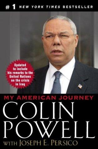 My American Journey 9780345466419