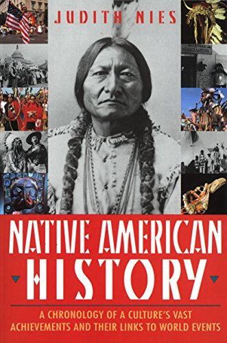 Native American History 9780345393500
