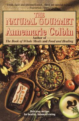 Natural Gourmet 9780345370280