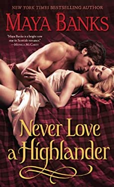 Never Love a Highlander 9780345519511