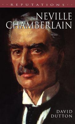 Neville Chamberlain 9780340706268