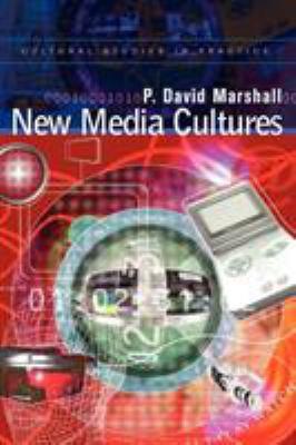 New Media Cultures 9780340806999