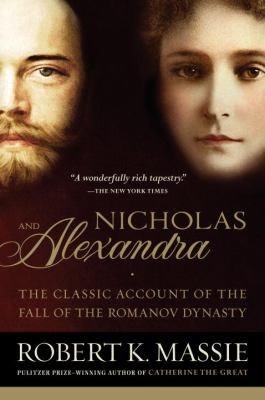 Nicholas and Alexandra 9780345438317