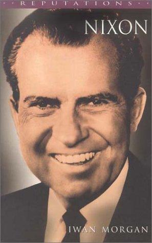 Nixon 9780340760321