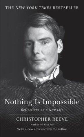 Nothing Is Impossible 9780345470737