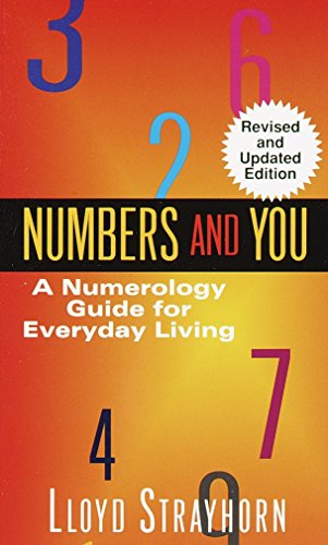 Numbers and You: A Numerology Guide for Everyday Living 9780345345936
