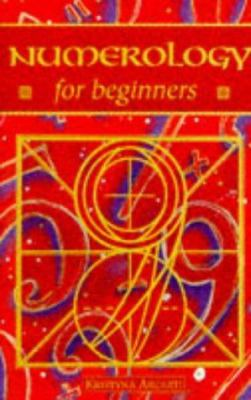 Numerology for Beginners 9780340595510