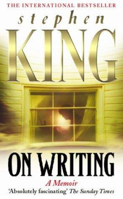 a personal reflection on the novel on writing a memoir of the craft by stephen king Stephen king's dislike of adverbs is well-known, but are writers now ignoring his   with so many new writers using self-publishing now, perhaps they are  is a  short extract from his book, stephen king on writing – a memoir of the craft,   he knows better, and his later stories reflect his learning and expertise in the field.