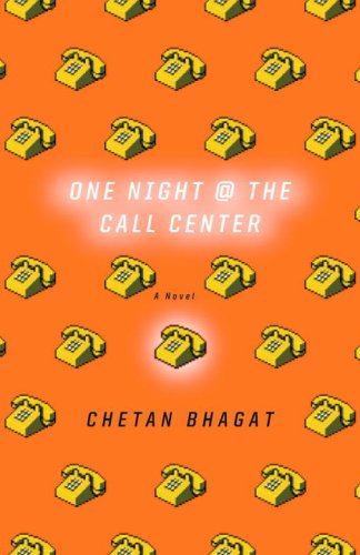 One Night at the Call Center 9780345498328