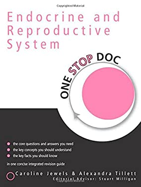 One Stop Doc Endocrine and Reproductive Systems 9780340885062