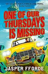 One of Our Thursdays Is Missing 16731876