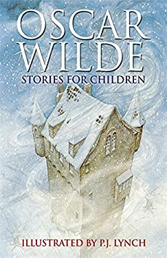 Oscar Wilde Stories for Children 9780340894361
